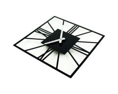 Настенные часы New York Black