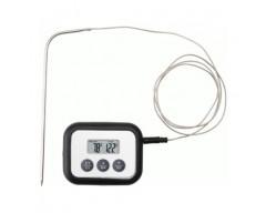 Термометр цифровой FANTAST для мяса