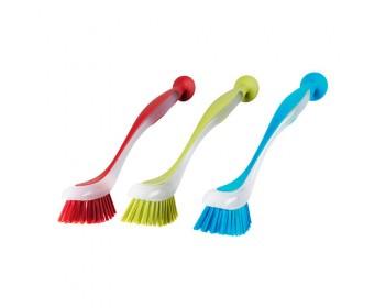 Щетка для мытья посуды PLASTIS