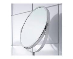 Зеркало TRENSUM с увеличением