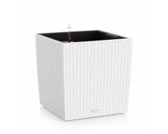 Вазон для цветов Cube Cottage 30 белый