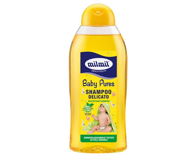 Шампунь детский деликатный с экстрактом ромашки, 750 мл