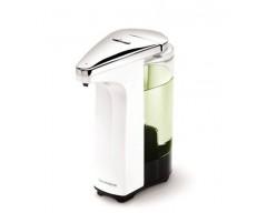Дозатор жидкого мыла сенсорный белый