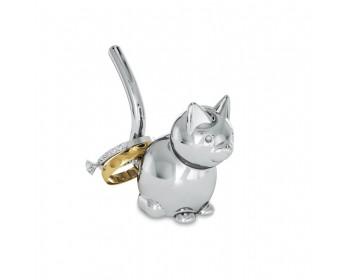 Держатель для колец ZOOLA CAT