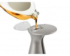 Сенсорный дозатор жидкого мыла UMBRA Otto никель