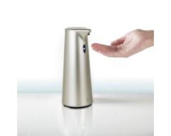 Сенсорный дозатор жидкого мыла Finch  никель
