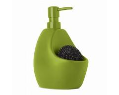 Диспенсер для жидкого мыла Joey зеленый