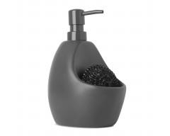 Диспенсер для жидкого мыла Joey серый