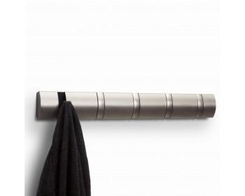 Вешалка для вещей Flip 5 никель